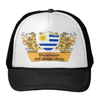 Classy Uruguayan Trucker Hats