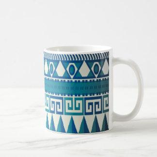 Classy Vintage Design Aztec Art Coffee Mug