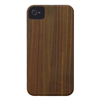 classy walnut Case-Mate iPhone 4 case