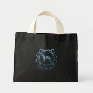 Classy Weathered American Water Spaniel Bags