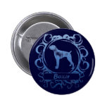 Classy Weathered Boxer Buttons