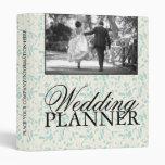 Classy Wedding Planner Binder