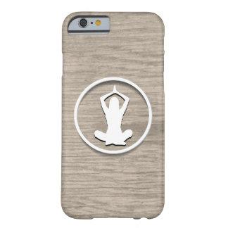 Classy Yoga iPhone 6/6s Case