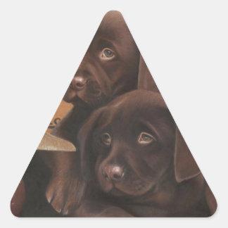 CLASTE111853_16x21.jpg Triangle Sticker