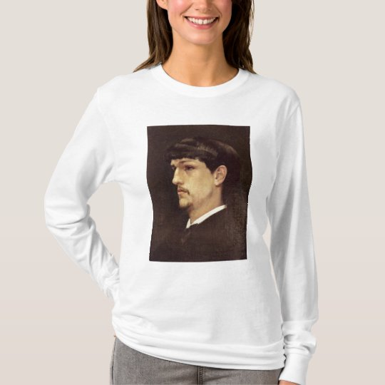 Claude Debussy  1886 T-Shirt