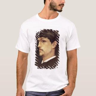 Claude Debussy  1886 T-Shirt