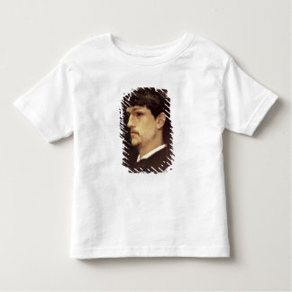 Claude Debussy  1886 Toddler T-shirt