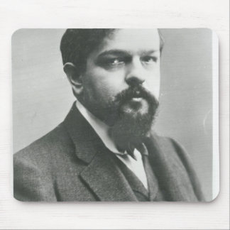 Claude Debussy Alfombrillas De Ratón