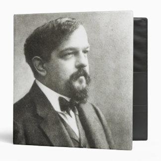 Claude Debussy, c.1908