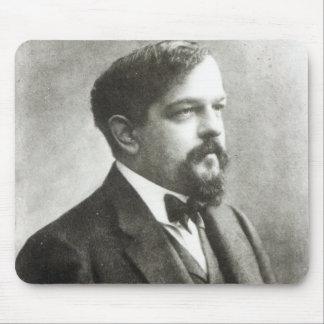 Claude Debussy, c.1908 Tapete De Raton