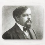 Claude Debussy, c.1908 Tapetes De Ratones