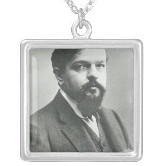 Claude Debussy Colgante Cuadrado