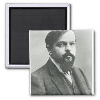 Claude Debussy Imán Cuadrado