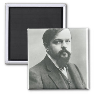 Claude Debussy Magnet