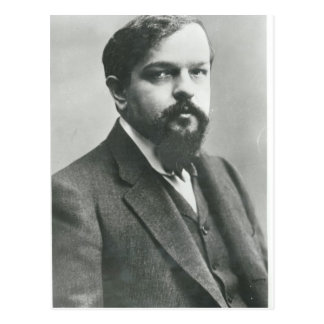 Claude Debussy Postal