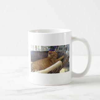 Claude is a Basket Case Coffee Mug