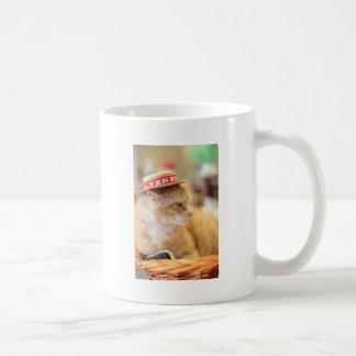 Claude Italian Style Coffee Mug
