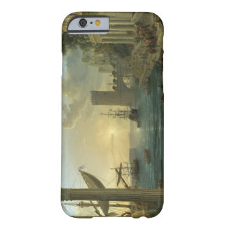 Claude Lorrain Artwork Barely There iPhone 6 Case