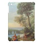 Claude Lorrain Artwork Cover For The iPad Mini