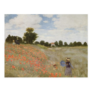 claude monet 037 postcard