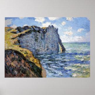 Claude Monet 2 Póster