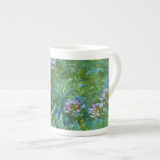 Claude Monet: Agapanthus Tea Cup