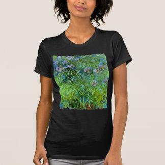 Claude Monet: Agapanthus T-Shirt