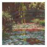 Claude Monet * Announcements