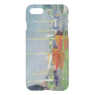 Claude Monet | Argenteuil, c.1872-5 iPhone 7 Case