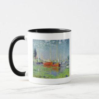 Claude Monet   Argenteuil, c.1872-5 Mug