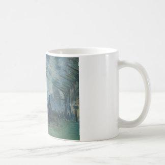 Claude Monet – Arrival of the Normandy Train Coffee Mug