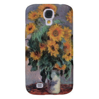 Claude Monet Art iPhone 3 Case