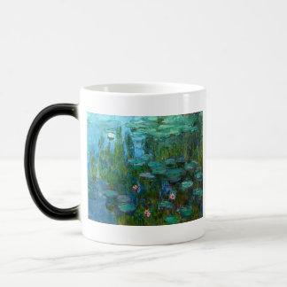 Claude Monet Artist Painter Destiny Gifts Magic Mug