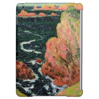 Claude Monet | Belle Ile iPad Air Cases