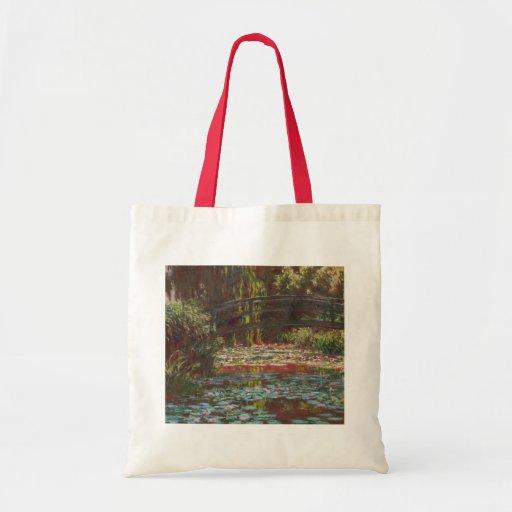Claude Monet Bolsa