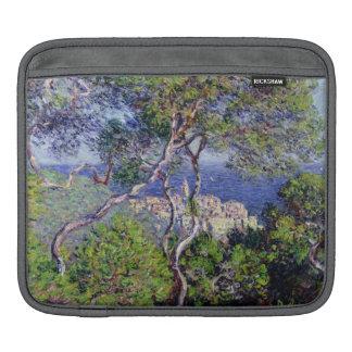 Claude Monet | Bordighera, 1884 Sleeves For iPads