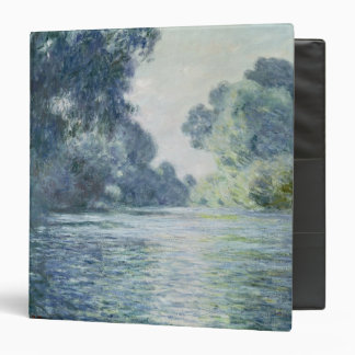Claude Monet | Branch of the Seine near Giverny Binder
