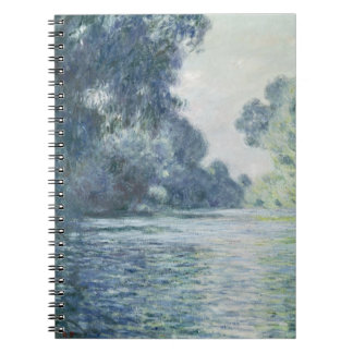 Claude Monet | Branch of the Seine near Giverny Notebook