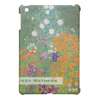 Claude Monet Case For The iPad Mini