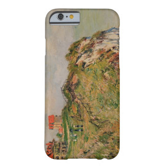 Claude Monet   Cliff at Dieppe, 1882 Barely There iPhone 6 Case