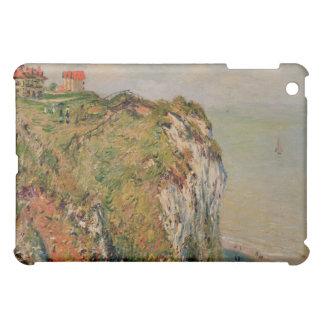 Claude Monet   Cliff at Dieppe, 1882 iPad Mini Covers