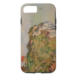Claude Monet   Cliff at Dieppe, 1882 iPhone 8/7 Case