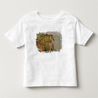 Claude Monet | Cliff at Dieppe, 1882 Toddler T-shirt