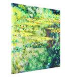 Claude Monet - DES Nympheas del agua Lillies - de  Impresiones De Lienzo
