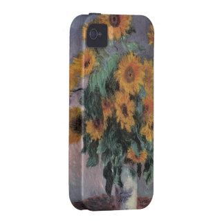 Claude Monet Fine Art iPhone 4 Case