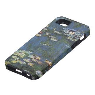Claude Monet Fine Art iPhone 5 Case