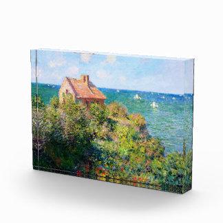 Claude Monet: Fishermans Cottage at Varengeville Award
