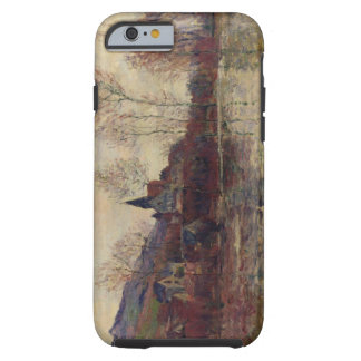 Claude Monet | Floods at Giverny Tough iPhone 6 Case