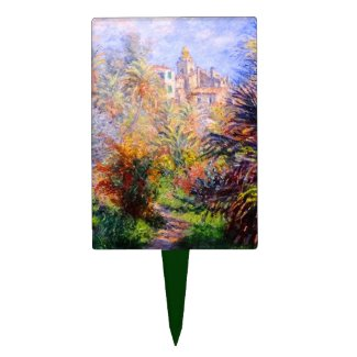 Claude Monet: Gardens of the Villa Moreno Bordighe