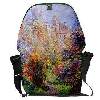 Claude Monet: Gardens of the Villa Moreno Bordighe